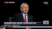 Kılıçdaroğlu'nun gençliği ve bürokraside yükseliş öyküsü
