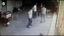 İzmir'in göbeğinde korkunç infaz