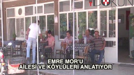 Dayı konuştu: Emre Mor Galatasaraylıdır