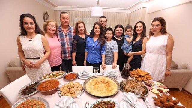 Ramazan Sofrası'nda Antakya lezzetleri var!