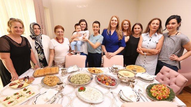 Ramazan Sofrası'nda Osmanlı mutfağına özgü yemekler var!