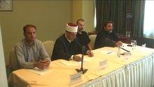 Makedonya'da dinler arası ilişkiler geliştirilecek