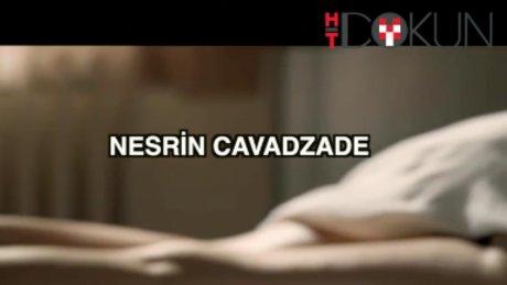 'Cesur' Nesrin Cavadzade