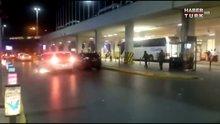 Atatürk Havalimanı'nda saldırı gerçekleşti