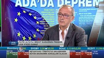 Altaylı'dan Dursun Özbek eleştirisi