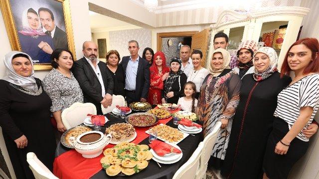 Nursel ile Ramazan Sofrası'nda Sivas lezzetleri var