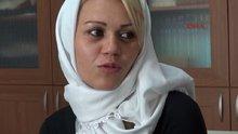 Özbek kızı Müslüman olup, Safiye ismini aldı