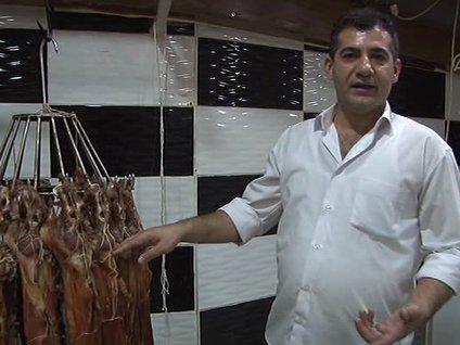 Büryan geleneği Ramazanda da devam ediyor