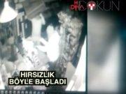 Beşiktaş'ta sıcak saatler