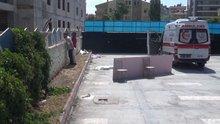 İnşaatın 9. katından düşen Suriyeli hayatını kaybetti