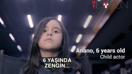UNICEF'ten anlamlı video: Bir zengin ve bir fakir çocuk kaybolursa...