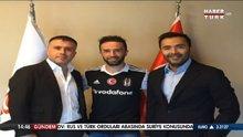 Beşiktaş, Gökhan Gönül'ü açıkladı!