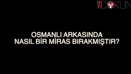 Fatih Çıtlak - Osmanlı Arkasında Nasıl bir Miras Bırakmıştır?