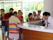 1 Milyon turist Bodrum'a giriş yapacak