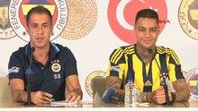 Fenerbahçe, Gregory van der Wiel ile sözleşme imzaladı