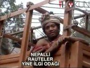 Nepalli Rauteler türünün son örneği