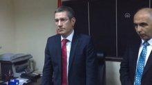 Başbakan Yardımcısı Canikli düşen askeri helikopterle ilgili açıklama yaptı