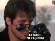 Sylvester Stallone 70 oldu