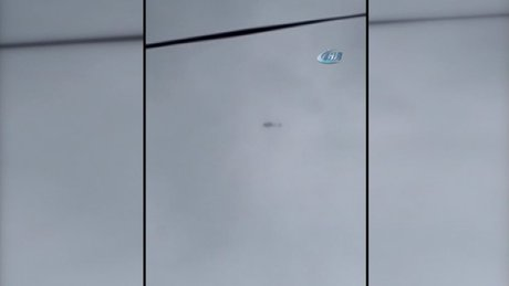 Giresun'da düşen helikopterin son görüntüleri ortaya çıktı