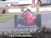 Goodwood Festival of Speed'den izlenimler