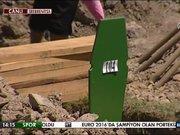 Srebrenitsa soykırımının yıl dönümü