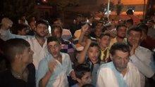 Telefonu gasp edilen gencin komşularından Suriyelilere tepki