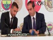 Mehmet Topal'la 4 yıl daha devam