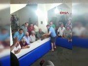 Horoz dövüşlerine polis baskını