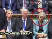 Theresa May'de isim polemiği: Theresa mı? Teresa mı?