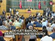 Devlet Bahçeli: '10 Temmuz süreci bitmiştir'