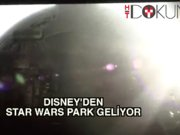 Disney'den Star Wars parkı