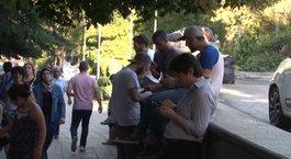 Pokemon Go çılgınlığı Başkent'i sardı