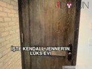 İşte Kendall Jenner'in evi
