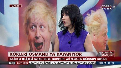 Kim bu 'Osmanlı torunu' Dışişleri bakanı