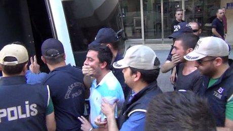 Adana'da terör operasyonunda 5 kişi tutuklandı