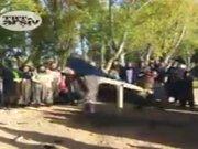 Afyon'un köy eğlencesi: Çıkrık