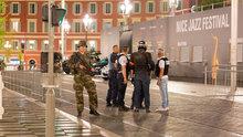 İşte Fransa'daki saldırı anı!