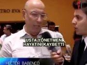 Brezilyalı yönetmen Hector Babenco öldü