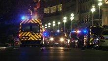 Fransa'da terör saldırısı: 60 ölü!