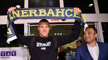 Fenerbahçe'de Skrtel imza attı