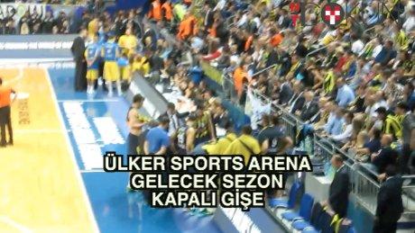 Sarı-Lacivert basket aşkı