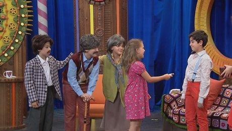Güldüy Güldüy Show Çocuk 3. Bölüm Fragmanı