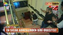 İstanbul Belediyesi'ndeki polis operasyonu Show Haber'de
