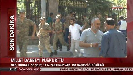 Jandarma Genel Komutanlığı özel harekat polislerince ele geçirildi