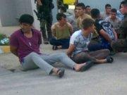 Sabiha Gökçen Havalimanı'nda 11 asker gözaltında