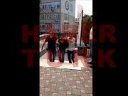 Şişli Belediyesi'ndeki saldırgan yakalandı
