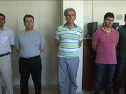 Eski Hava Kuvvetleri Komutanı Öztürk ve darbeci askerler gözaltında