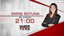 Prof. DR. Ahmet Davutoğlu Ece Üner'in sorularını yanıtlayacak