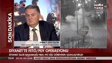 AHMET ZEKİ ÜÇOK HABERTÜRK TV'DE
