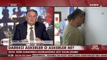 Ahmet Zeki Üçok Habertürk TV'de